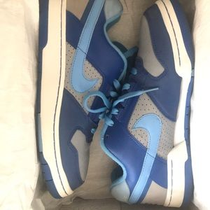 NIKE Zoom Air Delta Force w/ 3M Technology Size 11